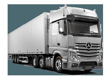 importación mercancías Turquía