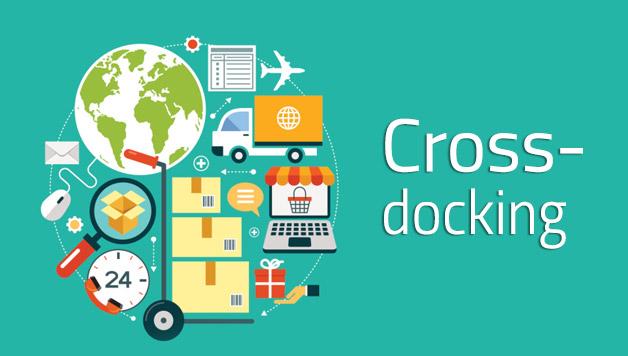 Ventajas del Cross Docking para la logística