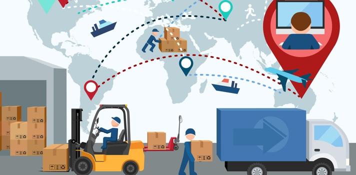 Diferencias entre Logística y Transporte