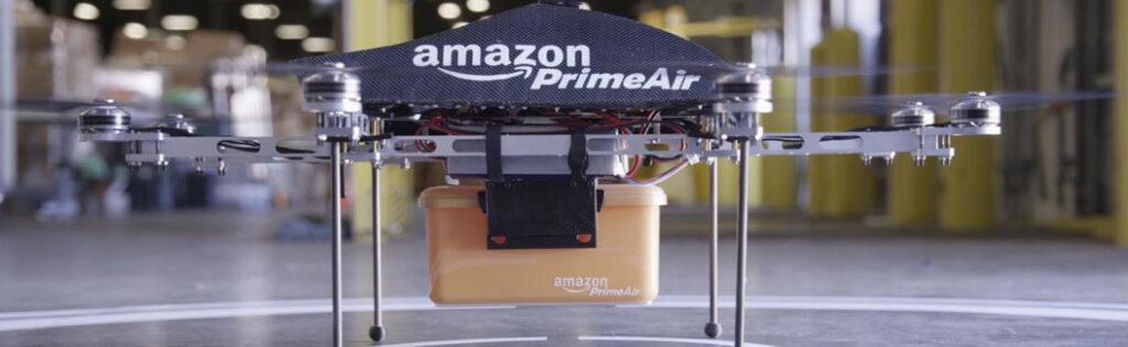 Drones y Logística