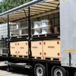 6 Consejos para el Transporte de Palets