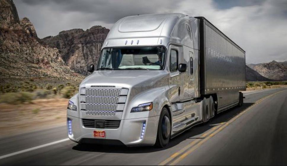 camiones electricos adaptados para no emitir CO2