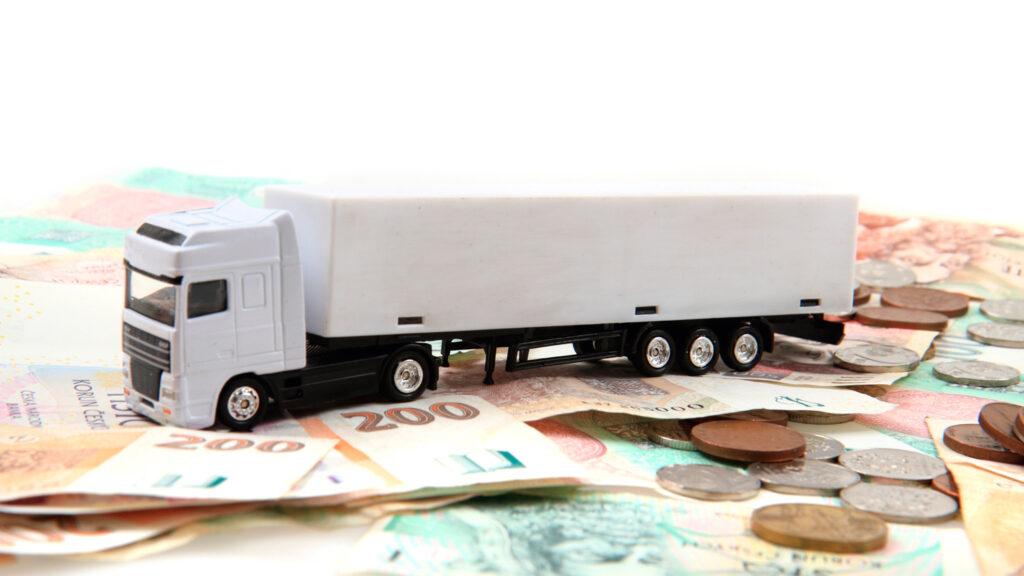 costes de almacenamiento y logistica